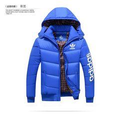 4 Warm Down, Winter Jackets, Coats, Men, Black, Fashion, Winter Coats, Moda, Wraps
