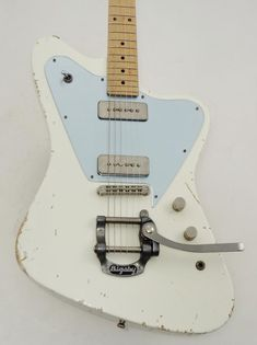 Fano PX6 Electric Guitar