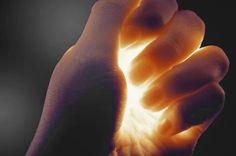 Fire is not only destructive. It's a light, a beacon.