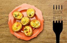 Veggie Egg Boats