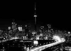 TDot The Dj, Cn Tower, Urban, Building, Travel, Buildings, Viajes, Destinations, Traveling