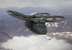 Army Helikopter der Zukunft