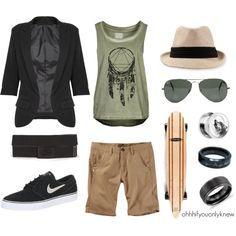 """""""Untitled #74"""" by ohhhifyouonlyknew on Polyvore"""