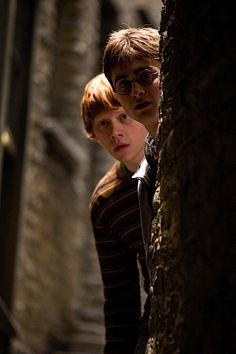 20 Day Shipping Challenge, Day 14: (Favorite male/male friendship) Harry Potter and Ron Weasley. They are both extremely loyal and brave (in their own ways...). They are concerned for the others well being and do everything to make sure the other never feels alone or without support. They have their moments of fighting and disagreeing, like all friendships, but in the end, they are in it together for the long haul.