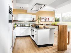 Moderne Deko Idee Modern Küche Mit Integriertem Essplatz Gemütlich Auf Plus  Tische 6 Küche Mit Integriertem
