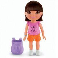 Boneca Dora Aventureira Bilíngue - Fisher-Price – Mattel