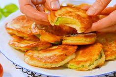 Cuketa v jemnom cestíčku - Mňamky-Recepty.sk Cooking, Kitchen, Cuisine