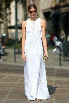 completely stunning... so let's see it again. #VeronikaHeilbrunner in Paris.