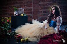 Fotografía de fantasía Blanca Nieves  #blancanieves #iarandafoto #fotografia #fantasia #disfraz