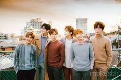 ASTRO the short line in the front kekekeke