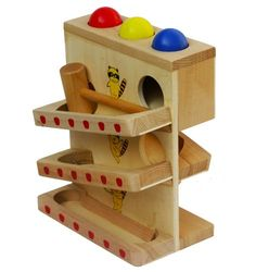 Toys of Wood Oxford Wooden Hammer and Balls - Multilayer Trays with Big Balls Toys of Wood Oxford http://www.amazon.co.uk/dp/B007G9SA82/ref=cm_sw_r_pi_dp_S7iGvb1CF11BM