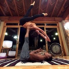 We love this yoga pic by Amber from @epicself! #savortheranch
