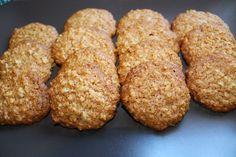 Bolachas de aveia #biscoitos #dicas