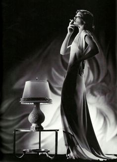 Katharine Hepburn, 1930s-Smoking was so sophisticated...Cool...and we all bought into it.