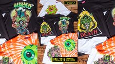 Go Atomic with Mishka's 2015 Fall Collection - http://www.cottonfreaks.com/wp-content/uploads/2015/08/Miska_FallCollection_Atomic15_feat-1024x576.png