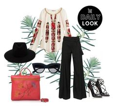 Bag Accessories, Tips, Polyvore, Image, Collection, Style, Fashion, Reindeer, Fashion Styles