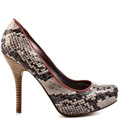 Geenly - Natural Multi by Guess Shoes Aldo Shoes, Steve Madden Shoes, Women's Shoes, Guess Shoes, Me Too Shoes, Walk In My Shoes, White Heels, Jessica Simpson Shoes, Shoe Brands