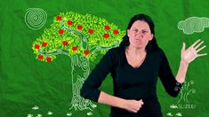 ASL, The Giving Tree (+playlist)