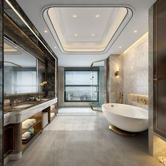 New Chinese Style Bathroom 21599 Model available on CGmodelX, High quality Produced by Design Connected. Hotel Interiors, Office Interiors, Living Room 3ds Max, 3d Max Vray, 3ds Max Models, Table Shelves, Space Architecture, Bathroom Styling, Modern Industrial