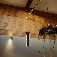 Our hanging candelabras are perfect for adding some drama from the ceiling!