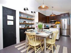 Ash Kitchen Creative Breakfast Bar