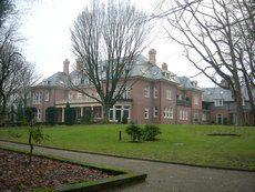 Villa Fritz Thyssen. Foto: RIK / R. Budde
