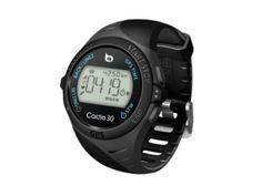 Bryton GPS Computer Bryton Cardio 30 T Watch   HR