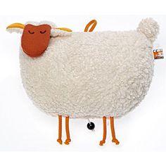 Doudou mouton - sheep doll