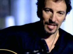 """""""Secret Garden""""...Bruce Springsteen. Always loved this song."""