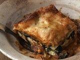 Classic Italian Lasagna courtesy of Giada De Laurentis, Food Network Star. main-dish-recipes home
