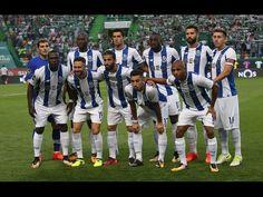 FC Porto continua sem derrotas na Liga NOS, após um jogo em que teve as melhores oportunidades de golo