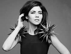 So if I could just be Marina Diamandis that would be great. - Album on Imgur