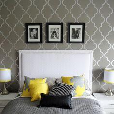 bedroom grey bedroom decor modern white and gray bedroom. Home Bedroom, Bedroom Furniture, Master Bedroom, Bedroom Decor, Bedroom Ideas, Bedroom Designs, Bedroom Colors, Bedroom Images, Bedroom Inspiration