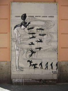 street art walls - Αναζήτηση Google