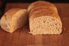 Pão de iogurte e mel: prepare seus pães em casa