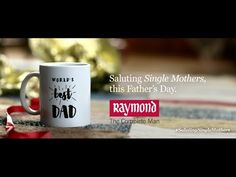 Raymond - The Complete Man Saluting Single Mothers this Father's day <<<< I love my mom she's my mother y father my idol my hero~!! I couldn't have been blessed with a better mother~!! Love you Mom