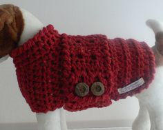 Large Dog Clothes - Dog Sweater - Dog Outfit - Pet Clothes For Dogs - Pampered…