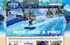 Flow house - let's surf in Bangkok