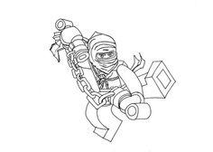Ninjago Lord Garmadon Coloring Ninjago Ausmalbilder Ausmalbilder Coole Malvorlagen