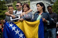 Mijn familie en ik zijn bosniêrs