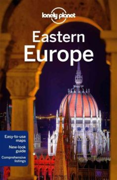 Lonely Planet Eastern Europe 9781742204161