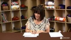 How to Read Crochet Charts & Symbols - YouTube