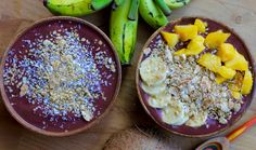 Smoothie Bowl — earthyandy