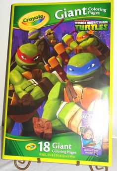 Teenage mutant ninja turtles Teenage