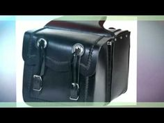 http://www.youtube.com/watch?v=YjsczBduwIQ  The best leather motorcycle saddlebags available.Wholesale leather prices to the public