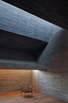 Bibliothek von Vector Architects in China / Mit Buch am Strand - Architektur und Architekten - News / Meldungen / Nachrichten - BauNetz.de