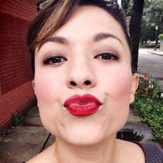 www.julesmtm.com #julesmtm #makeup #beauty #fashion #redyornot