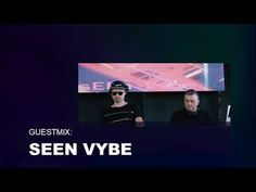 sEEn Vybe @ EBS Radio (Electronic Beats Selections) Electronics Projects, Soundtrack, My Music, Techno, Beats, The Selection, Youtube, Movie Posters, Film Poster