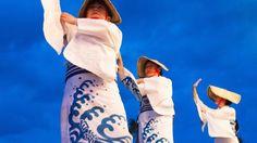 BBC - Travel - The last mermaids of Japan