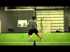 Rabil's Shot on the Run   Warrior Lacrosse - YouTube